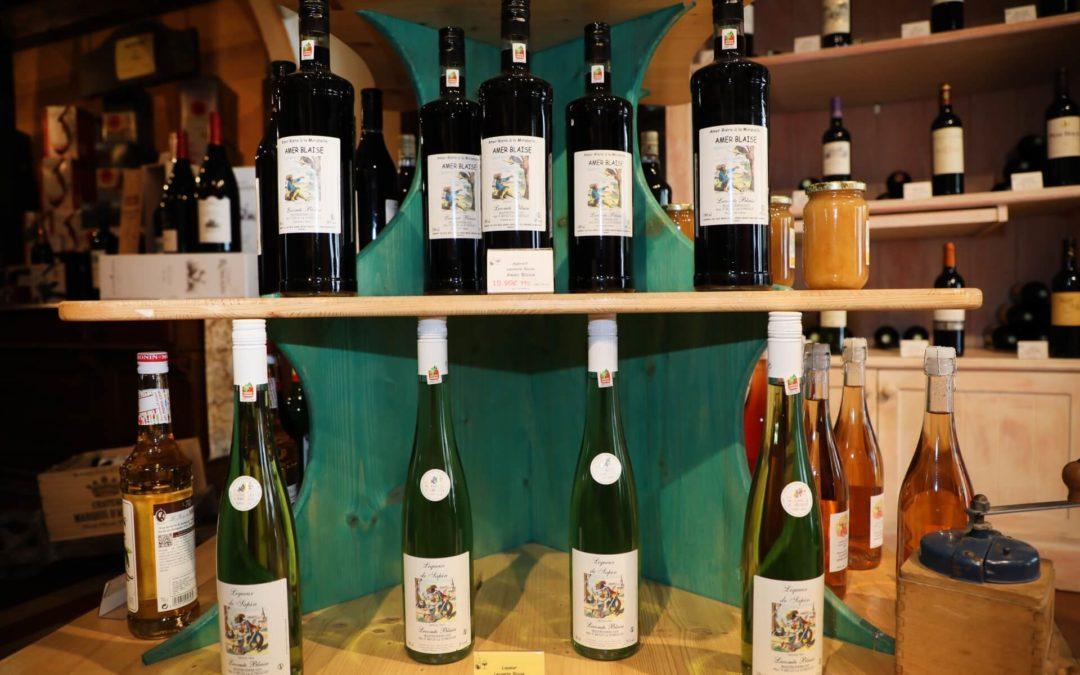 Trouvez vos boissons pour l'été dans notre magasin de vins et spiritueux à Gérardmer