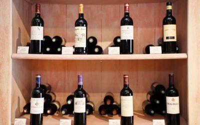 Choisir la meilleure adresse pour l'achat vin à Gérardmer