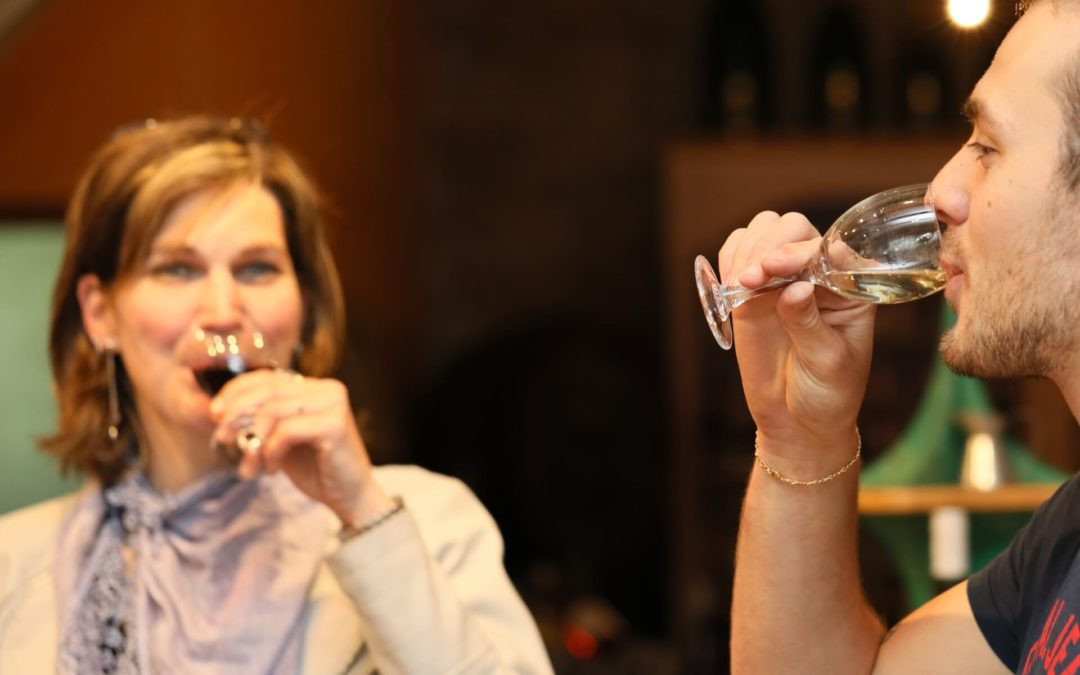 Quel vin pétillant choisir ?