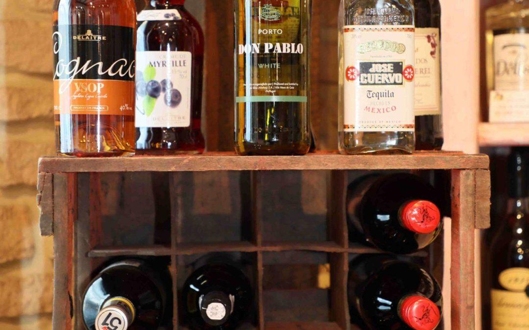 Cave à vins dans les Vosges : notre sélection printemps/été