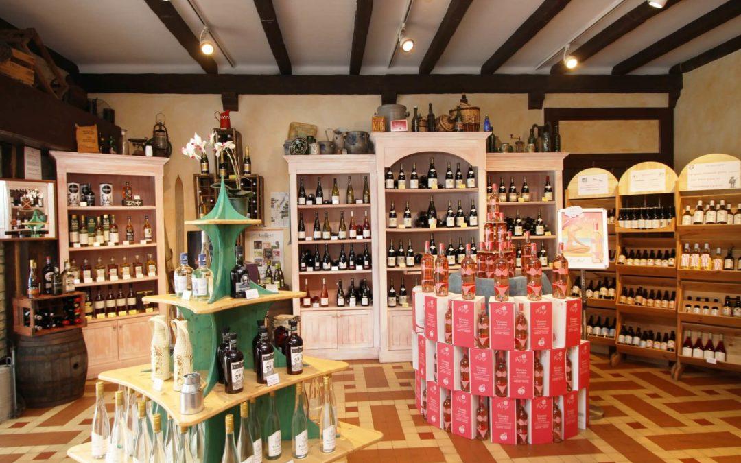 Venez choisir votre vin de Noël à Gérardmer