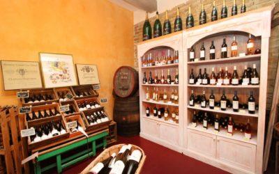 Votre marchand de vin à Gérardmer vous conseille les bonnes bouteilles pour vos repas