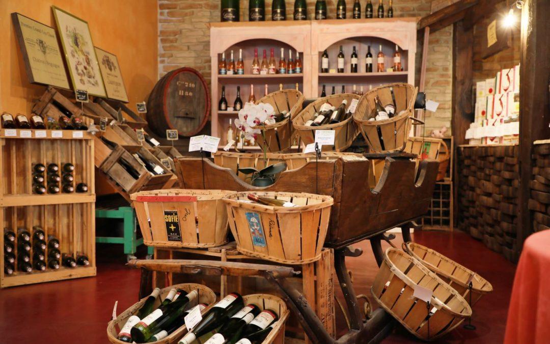 Vente de vin à Gérardmer: le Caveau du Père Jules vous conseille
