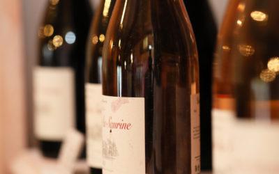 Le vin perd-il de l'alcool en vieillissant ?